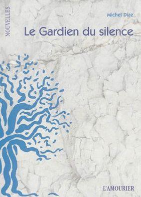 Le gardien du silence - couverture