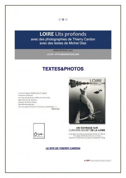 Loire Lits profonds