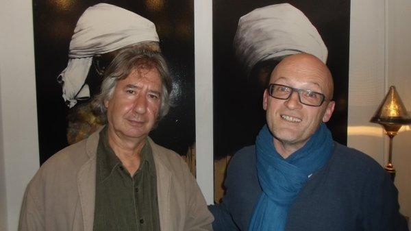 Michel & Laurent