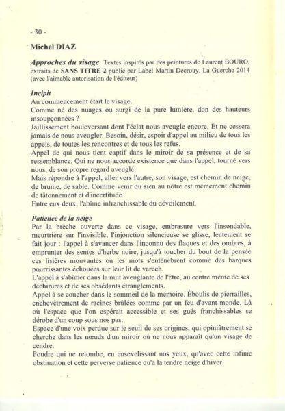 Cahiers de la rue Ventura N° 27_1