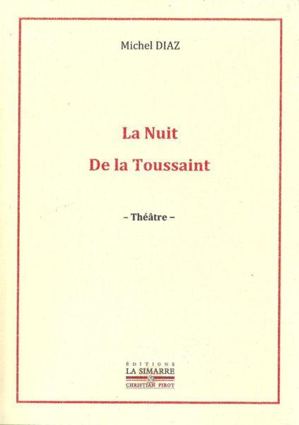La nuit de la Toussaint